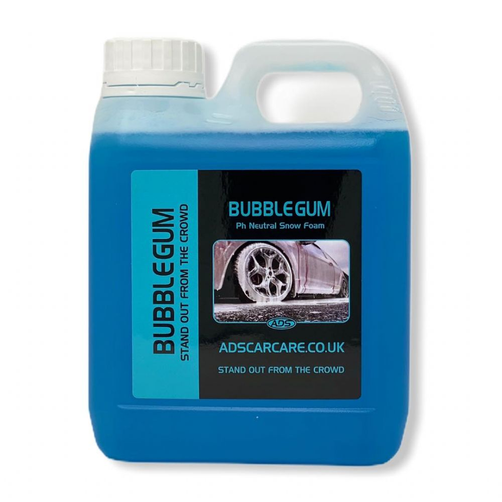 Bubblegum Snowfoam  1 litre